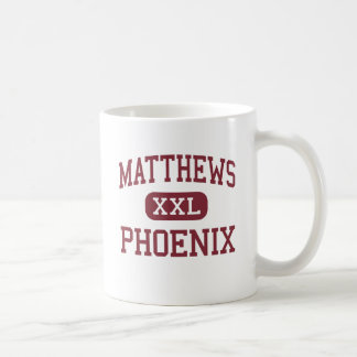 Matthews - Phoenix - Alternative - Lubbock Texas Coffee Mug