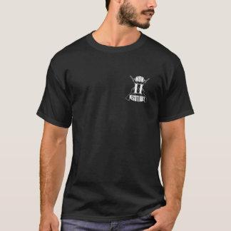 Mattis for President 2016 Black T-Shirt