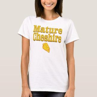 Mature Cheshire T-Shirt