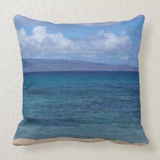 Maui Beach Pillow