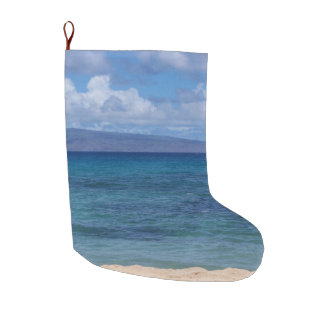 Maui Beach Stocking