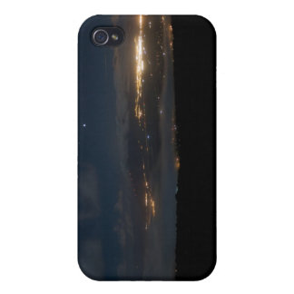 Maui By Night iPhone Case iPhone 4 Covers