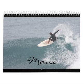 Maui Calendar!! Calendar