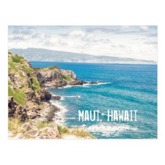 Maui Coast | Postcard