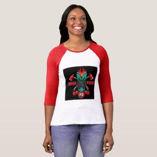 Maui Fire T-Shirt