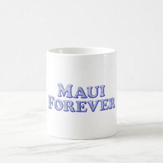 Maui Forever - Bevel Basic Coffee Mug