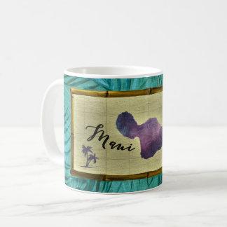 Maui Hand Painted Mug