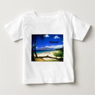 Maui Hawaii Kihei Beach (St.K.) Baby T-Shirt