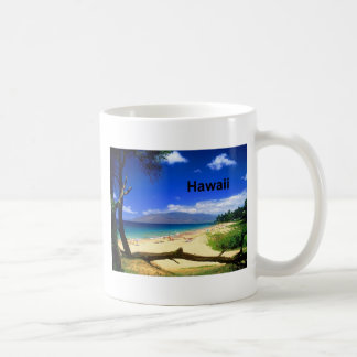 Maui Hawaii Kihei Beach (St.K.) Coffee Mug