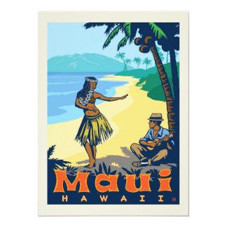 Maui, Hawaii | Save the Date - Photo Card
