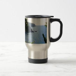 Maui, Hawaii Travel Mug