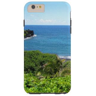 Maui, HI Tough iPhone 6 Plus Case