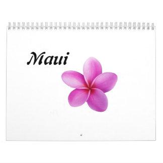 Maui Memories Wall Calendars
