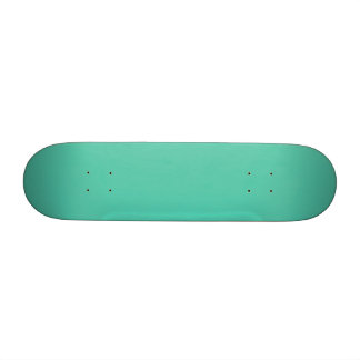 Maui Mint Green Seafoam Skateboards