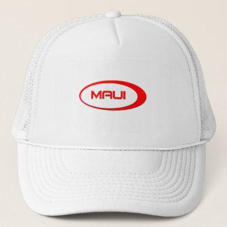 Maui Oval Hat