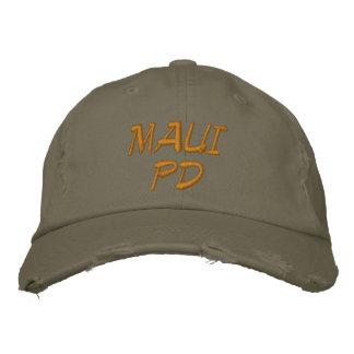 Maui Police Baseball Cap