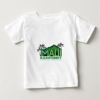 Maui Rainforest Retro Baby T-Shirt