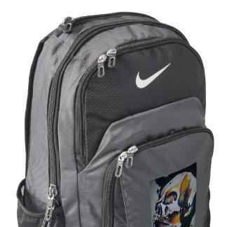 Maui Skull Backpack