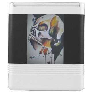 Maui Skull Cooler