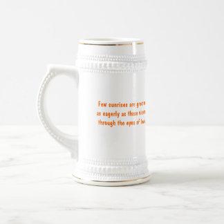Maui Sunrise Inspirational Mug
