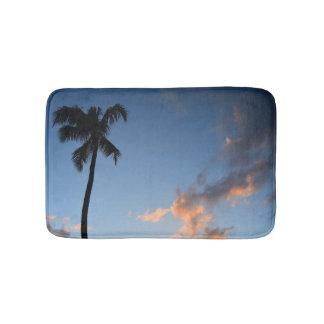 Maui Sunset Bath Mat
