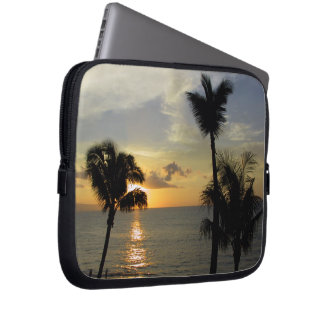 Maui Sunset Laptop Sleeve