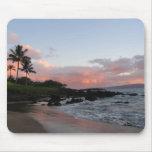 Maui Sunset Mouse Pad