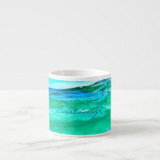 Maui waves Thunder_Cove blue/green