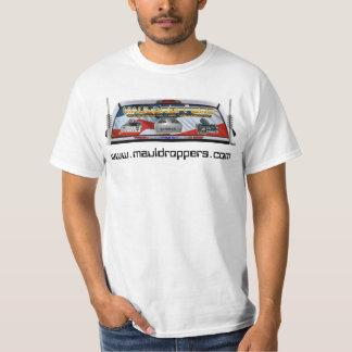 Mauldroppers Logo Value T-Shirt