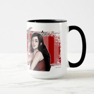 Maura Ringer Mug