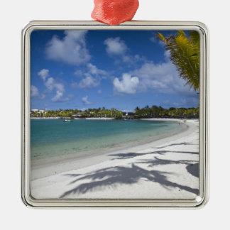Mauritius, Eastern Mauritius, Trou d' Eau Douce, Metal Ornament