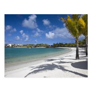 Mauritius, Eastern Mauritius, Trou d' Eau Douce, Postcard