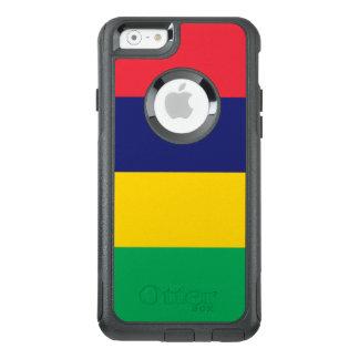 Mauritius Flag OtterBox iPhone 6/6s Case