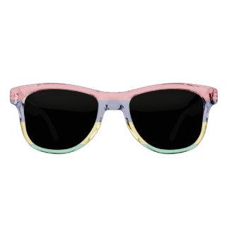 Mauritius Flag Sunglasses