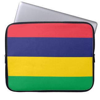 Mauritius Laptop Sleeve