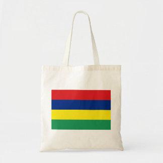 mauritius tote bag