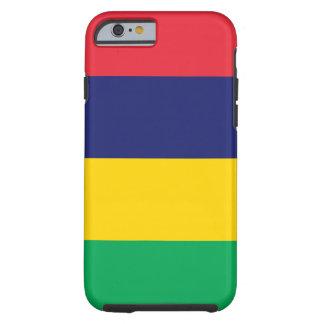 Mauritius Tough iPhone 6 Case