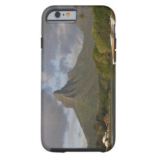 Mauritius, Western Mauritius, Tamarin, Montagne Tough iPhone 6 Case