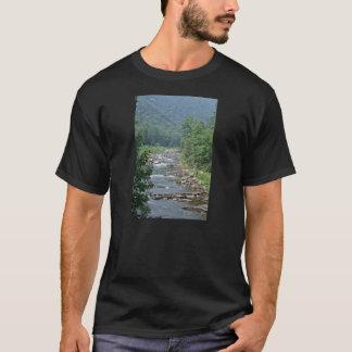 Maury River at Goshen Pass, Virginia T-Shirt