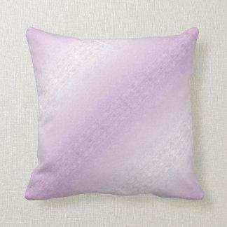 mauve cushion