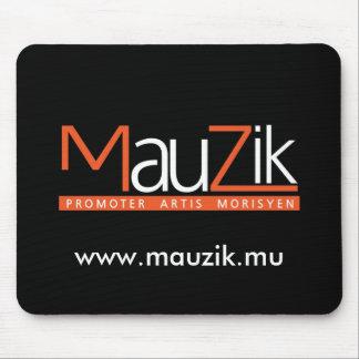 MauZik MousePad