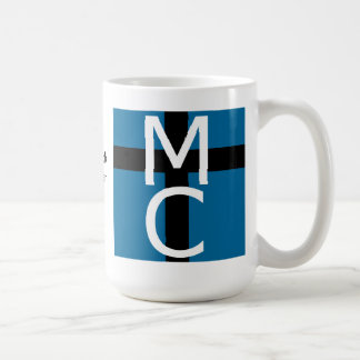 Maverick Christian Blog Mug