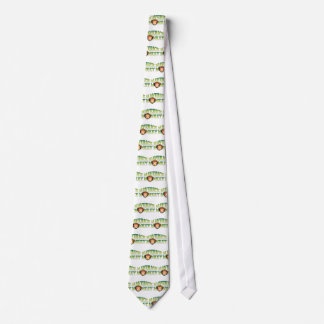 Maverick Monkey Tie