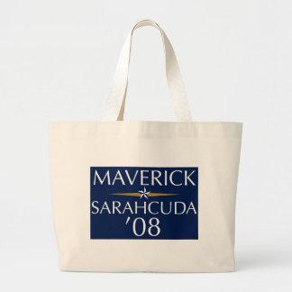 Maverick/Sarahcuda '08 Tote