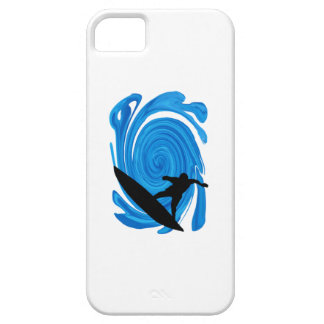 Mavericks Rising Barely There iPhone 5 Case