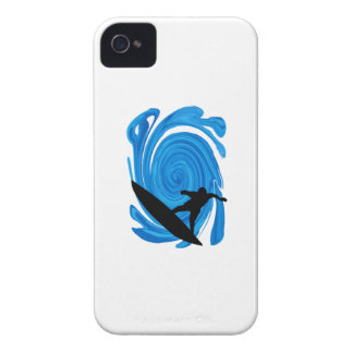 Mavericks Rising Case-Mate iPhone 4 Cases