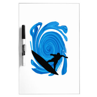Mavericks Rising Dry Erase Board
