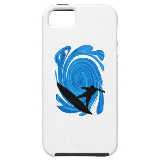 Mavericks Rising iPhone 5 Covers