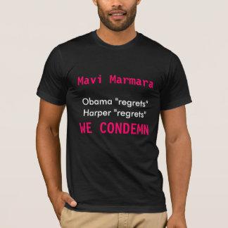 Mavi Marmara T-Shirt