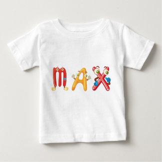 Max Baby T-Shirt